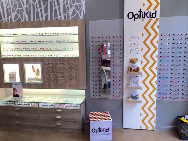 Opticien pour enfant à  LARDET Opticiens