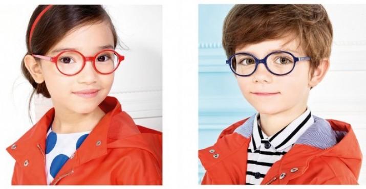 7e653353f56806 Jacadi une marque de lunettes pour enfants au style raffiné. Destinée aux  enfants de plus de 8 ans qui font attention à leur look !