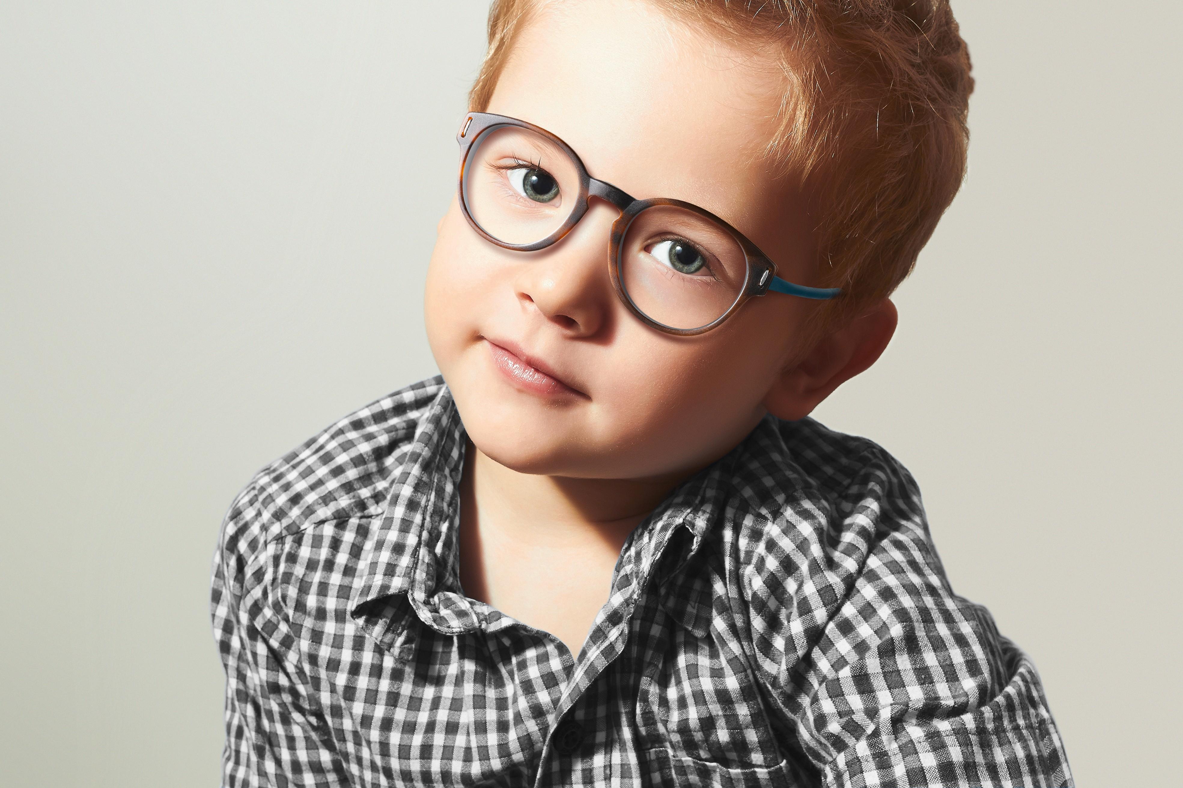 Marques et montures de lunettes pour enfant - Optikid d14d1fb020f
